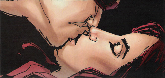 Cyclops and Jean Grey 123