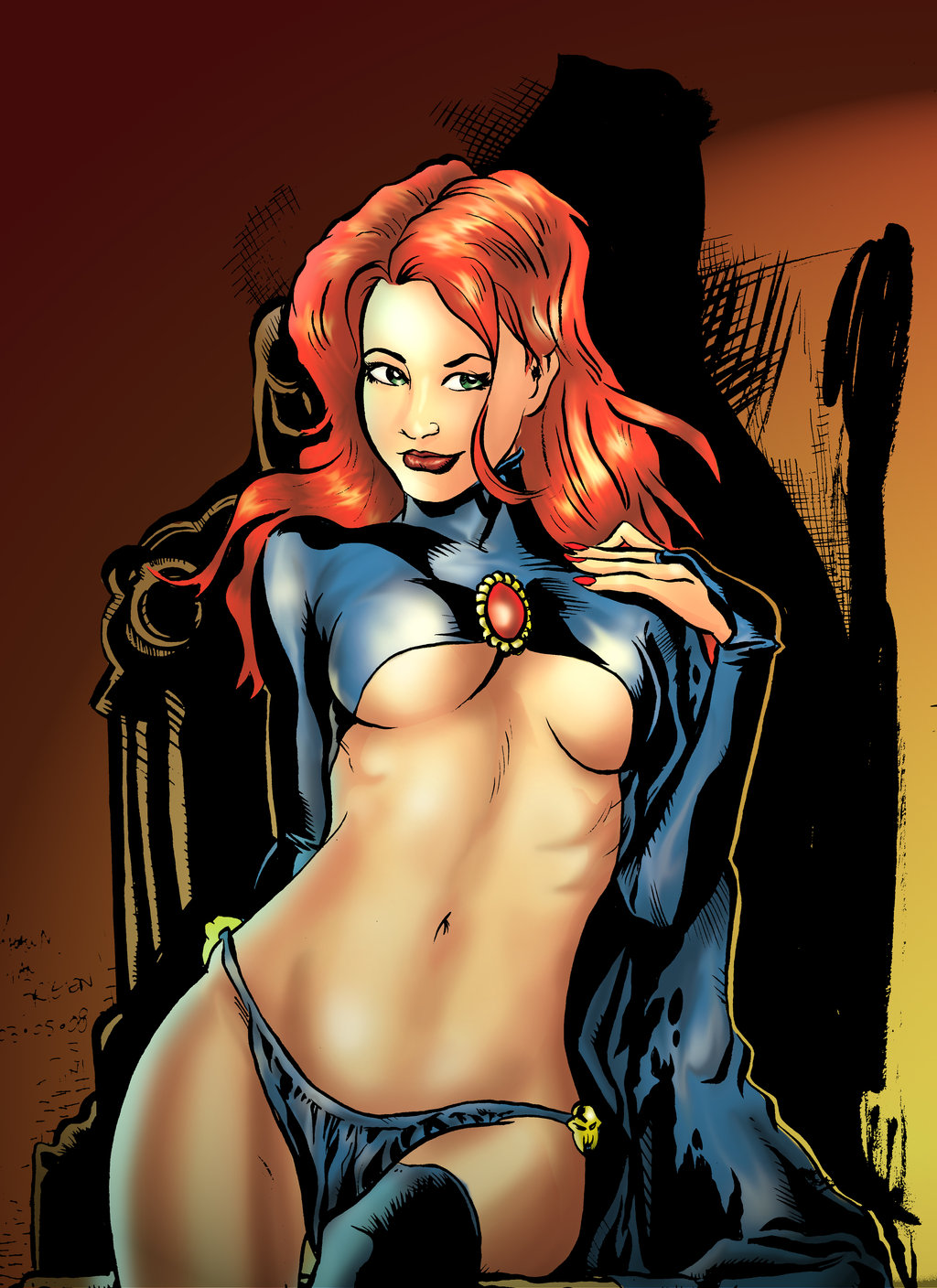 Madelyne pryor porn erotic tube