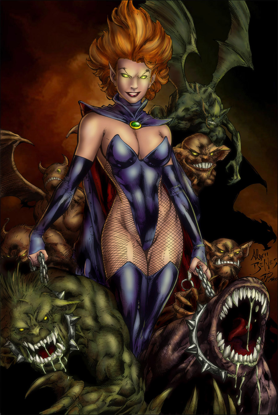 Goblin queen sexy adult famous hoes