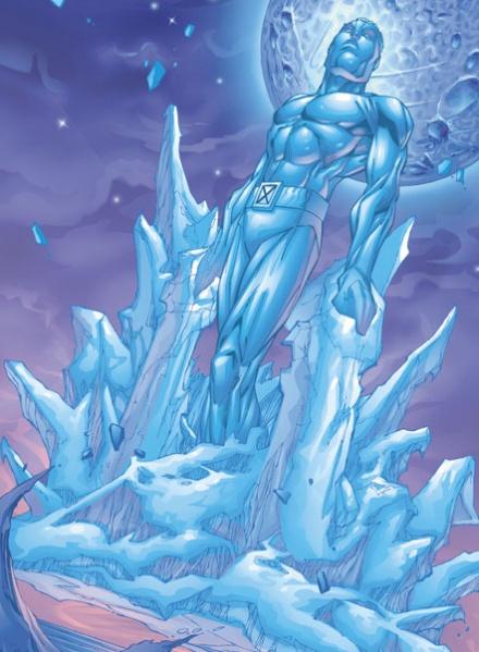 DESSINE-MOI UN AVATAR - Page 2 Iceman