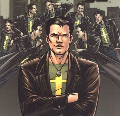 Jamie Madrox - Multiple Bio Pic